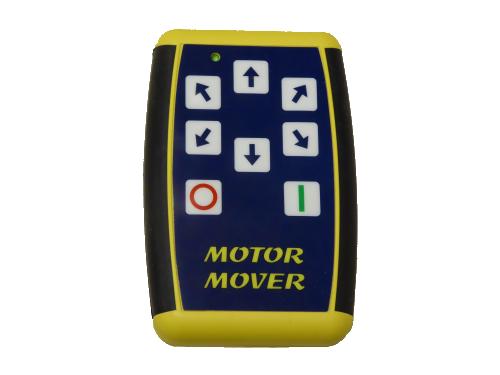 Motor Movers Handset
