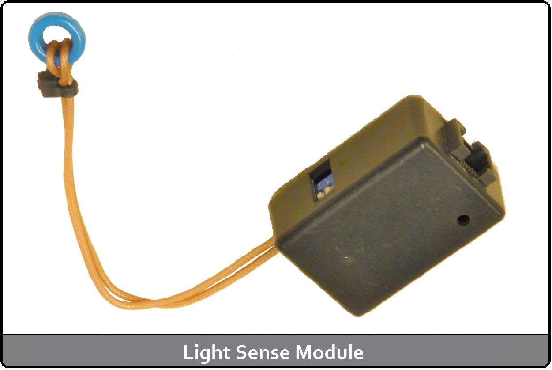 Light Sense Module