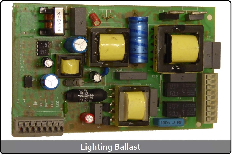 Lighting Ballast